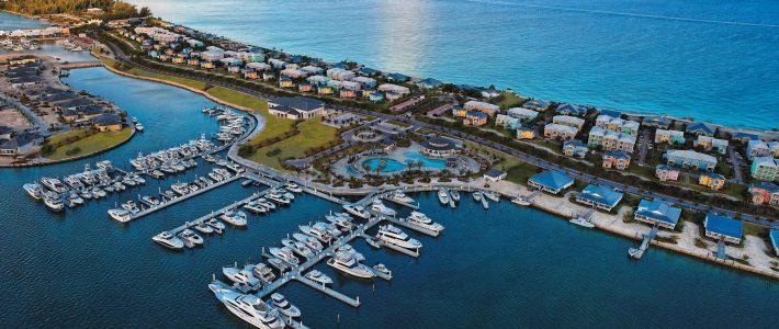 Bimini Bay, Bahamas